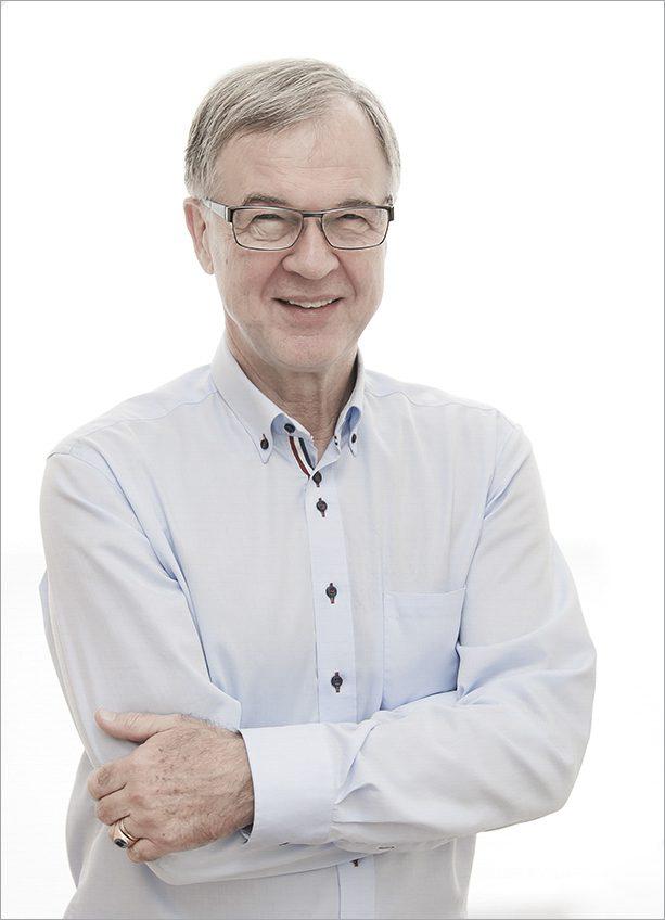 Prezes Spółki dr Wojciech Puzyna