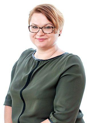 Dr Katarzyna Muzyka-Placzyńska