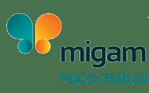 Połącz się z tłumaczem polskiego języka migowego